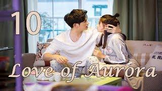 【Indo Sub】Cinta Aurora 10丨Love of Aurora 极光之恋 10
