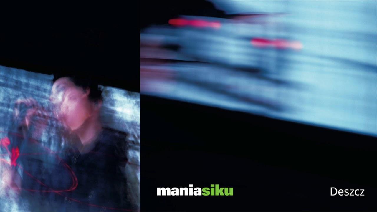 Maria Peszek – Deszcz (Official Audio)
