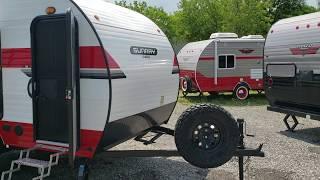 CampLite Truck Camper 5 7 Model - Barry Miller
