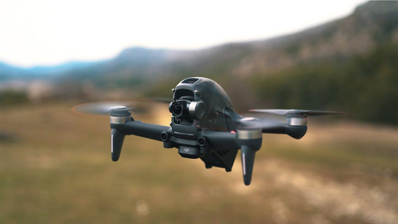 Download Premier TEST du DJI FPV ! 🚀 (un drone vraiment pas comme les autres)