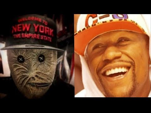 "50 Cent Warns Floyd Mayweather: ""You Keep It Up & I'm A Get Loose On Them N****s Around You"""