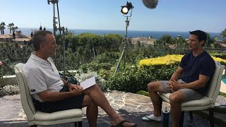 Paul Kariya opens up on playing career, Stevens hit and retirement