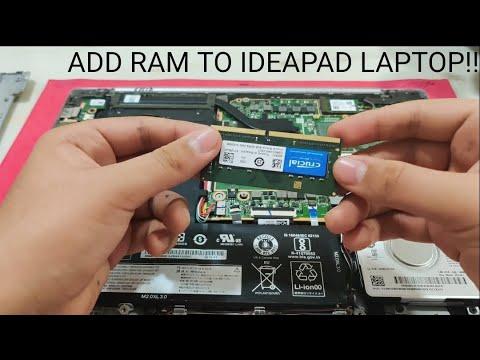 Download Install RAM on Lenovo Ideapad 330 or any Windows PC | TECH VIREJ