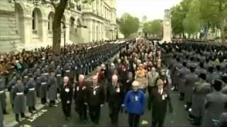 2009 英國和平紀念日 (11/11)