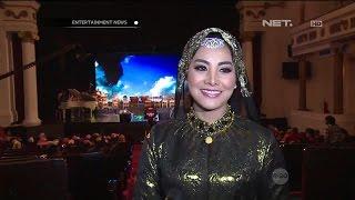 Cici Paramida Usung Konsep Konser dan Musik Orkestra dalam Video Klip Terbarunya