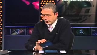 El efecto Christian Martinoli TVC Deportes