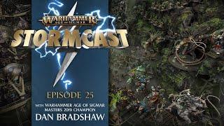 StormCast – Episode 25: Dan Bradshaw