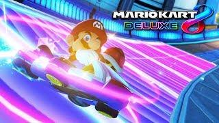 MARIO KART 8 DELUXE: ¡LA COMBINACIÓN MÁS EQUILIBRADA! | Nintendo Switch