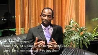 Australia's Mining for Development program in Zambia