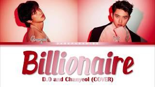 D.O ft. Chanyeol - Billionaire (COVER) Lyrics