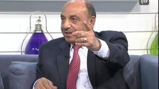 د. أحمد الشناق والقس فائق حداد - الخير والشر في القرآن والإنجيل