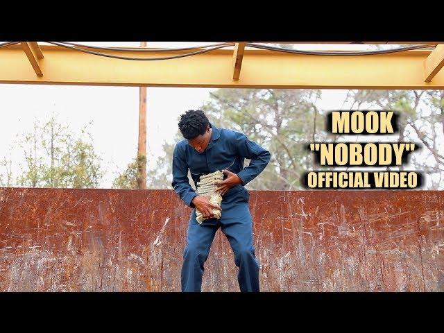 Mook - Nobody [Music Video] Shot By PJ @Plague3000