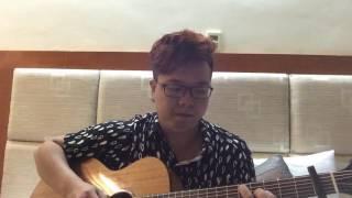 Intro Guitar Buông - Bùi Anh Tuấn