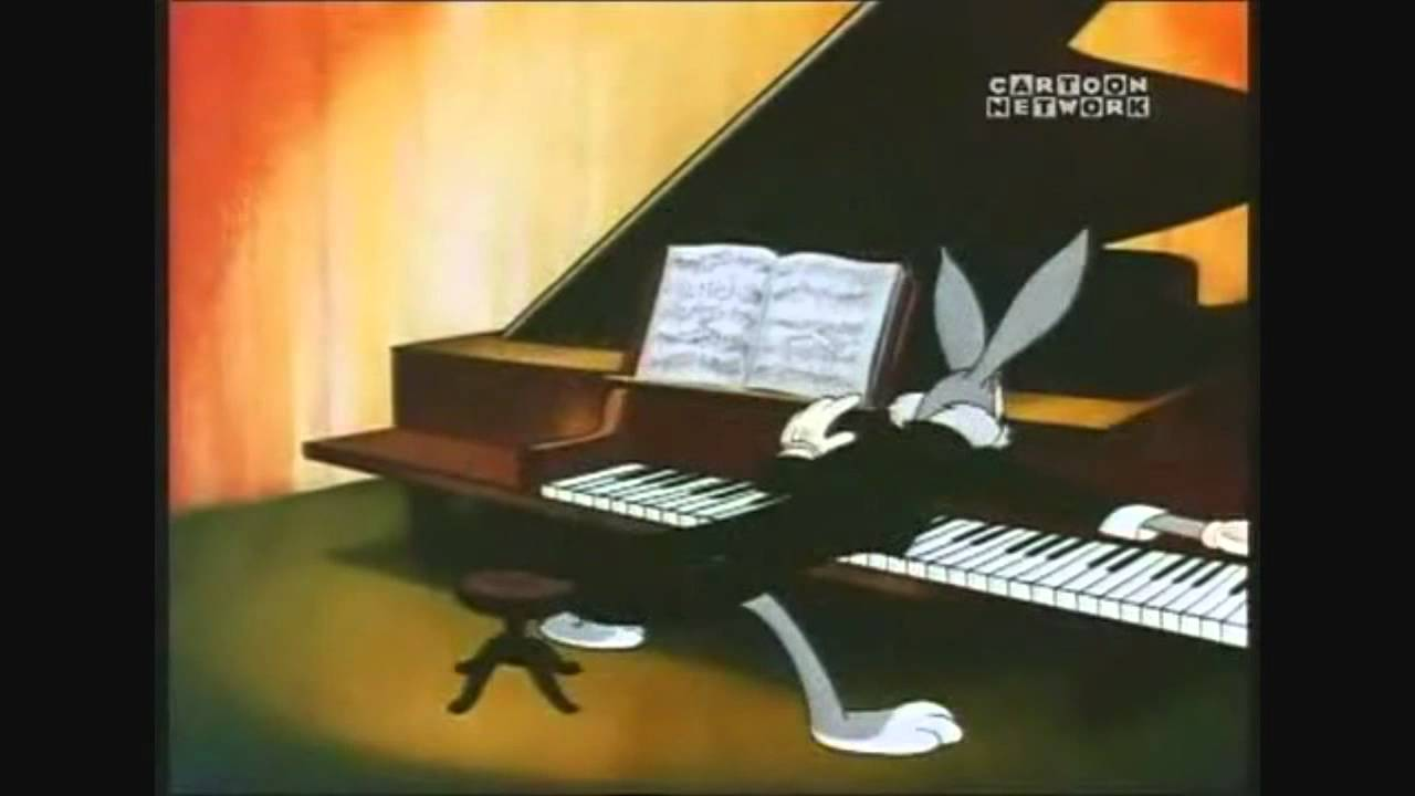 15 Pieces of Classical Music That Showed Up in Looney Tunes