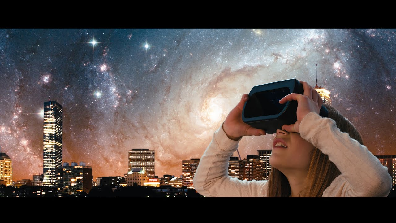 Universe2go | My personal Planetarium