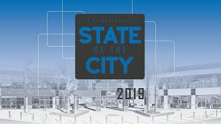 Gambar cover Moreno Valley's State of the City 2019