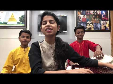 Laiyan Laiyan Main Tere Naal By Maithili Thakur, Rishav Thakur And Ayachi Thakur
