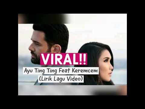 ayu-ting-ting-feat-keremcem-(turki)---apalah-cinta-(lirik-lagu-video)
