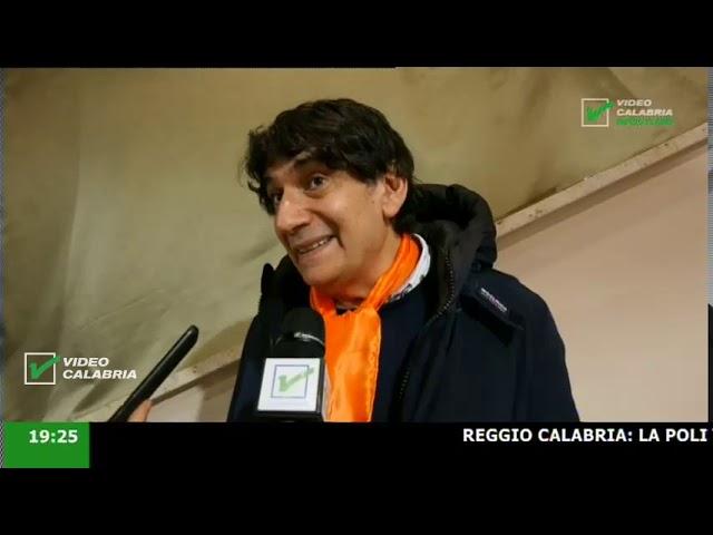 InfoStudio il telegiornale della Calabria notizie e approfondimenti - 14 Gennaio 2020 ore 19.15