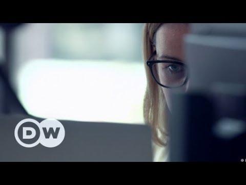 شركات ناشئة أم احتيال؟ | صنع في ألمانيا  - نشر قبل 28 دقيقة