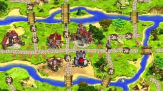 My Kingdom for the Princess 2 - Level 4.7 Walkthrough