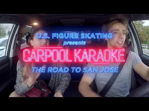 Road to San Jose: Let It Go
