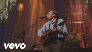 James Taylor - Up On The Roof