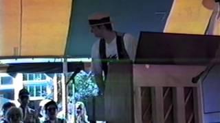 SJRF 1995: Ophelia Ragtime Orchestra, Mimi Blais, Dalton Ridenhour, etc. [McAlister 09]