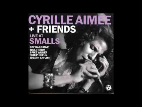 Cyrille Aimée / When I Was A Child