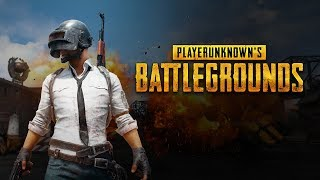 Playerunknown's Battlegrounds - Fight to the Death (Hunger Games Style)