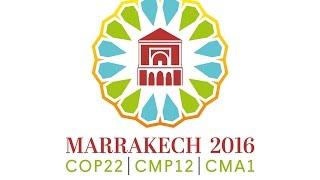أخبار عالمية - إعلان مراكش.. تنفيذ اتفاقية باريس للمناخ