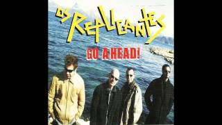 Os Replicantes - Go Ahead! (2003) [Full Album]