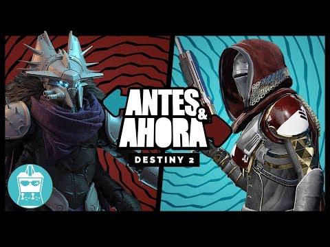 Antes y Ahora: Destiny 2 | AtomiK.O. #60 thumbnail