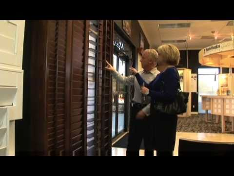 Window Fashions of Texas- Texas' Best Blinds, Shades, & Shutters