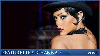VALÉRIAN ET LA CITÉ DES MILLE PLANÈTES - Featurette Rihanna