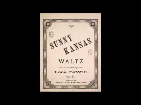 Sunny Kansas Waltz