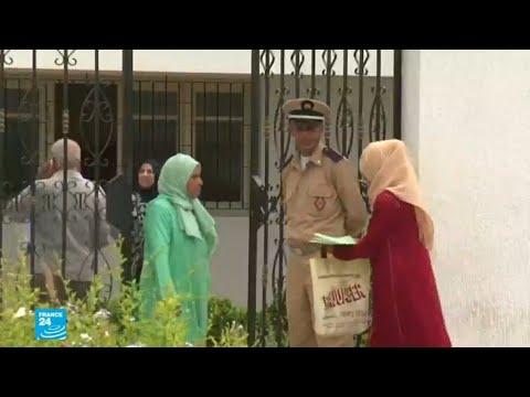 ارتفاع حالات العنف الأسري ضد النساء في المغرب!!  - نشر قبل 13 ساعة