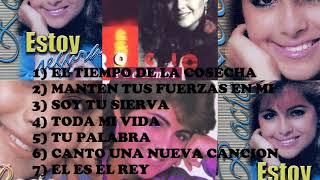 Recordando a  Rocío Zapata //  8 Alabanzas  de  sus mejores éxito