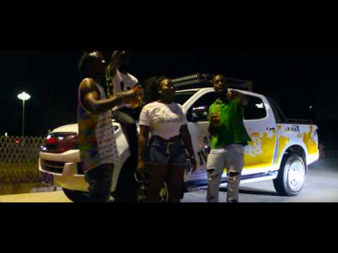 Mwiezy M Ft Jae Cash -Dont Stop (Official Music Video)