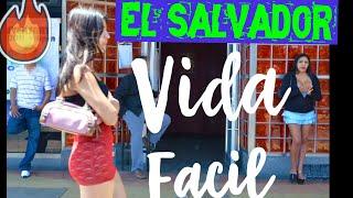 PASEO POR LAS CALLES DE EL SALVADOR |  NOE PLEITEZ VLOGS