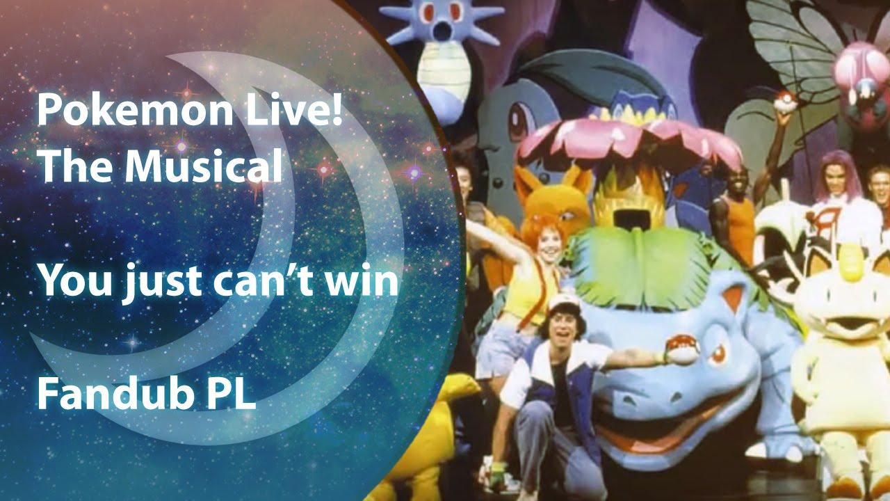 insomnia pokemon live dziś przegrasz ty dub pl youtube