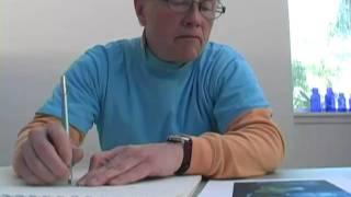 Kurt Stoeckel Artist: Paper Cut-Outs