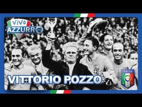 Vittorio Pozzo - Eroi Azzurri