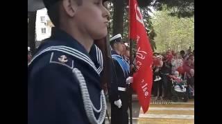 видео Фото со Дня Победы 2017 в Анапе