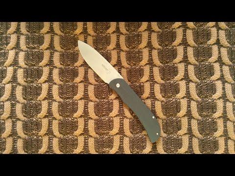 Внимание. Барахолки! Или покупка Boker Exskelibur 1 D2 +Обзор ножа