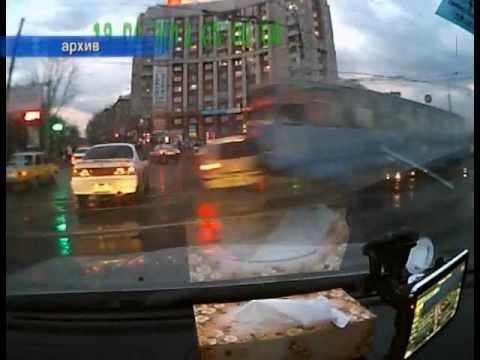 Приговор вагоновожатой 13 трамвая