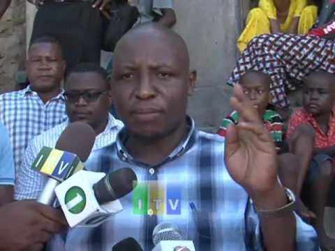 NEMC yaitoza faini ya sh milioni 30 gereza la Keko kwa kosa la kuchafua mazingira.