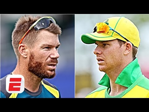 Warner and Smith will both want to prove a point for Australia | Cricket World Cup