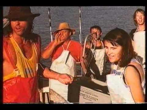 SHELL Australia 1990