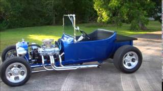 1923 Ford T Bucket - For Sale